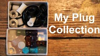 My 2g Plug Collection!