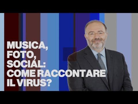 Musica, Tv, foto e social - Come si racconta il Coronovirus - Timeline Focus