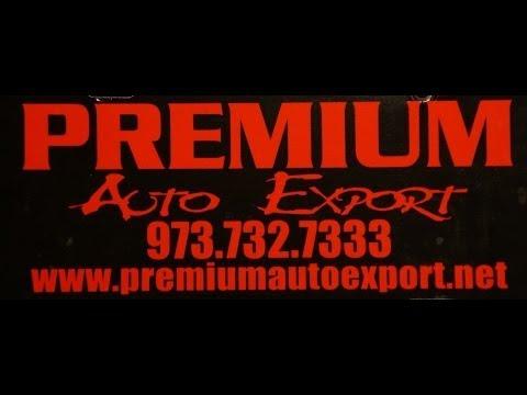 Premium Auto Export Broad Street Newark Nj