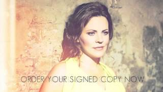 "Rachel Tucker | Debut Album ""The Reason"" 