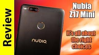 Nubia Z17 Mini | it
