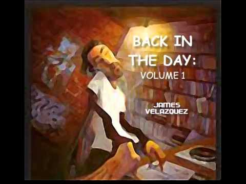 Back In The Day: Volume 1 (Latin Freestyle Mix)
