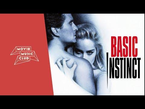 "Jerry Goldsmith - Main Theme (Original 1992 Soundtrack Album) (From ""Basic Instinct"" OST)"
