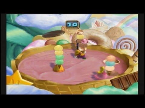Demo Reel 32 [Near Plays] - Mario Kart: Double Dash!! Bonus Disc