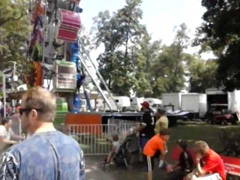 158th Darke County Fair in Greenville, Ohio