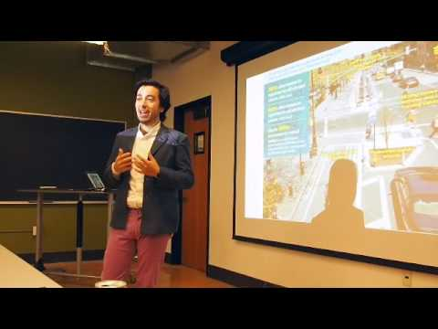 Carlos Cadena Guest Talk, IURD Medellín Seminar Spring 2017