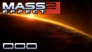 ⚝ MASS EFFECT 2 [000] [Prolog und Charaktererstellung] [Deutsch German] thumbnail