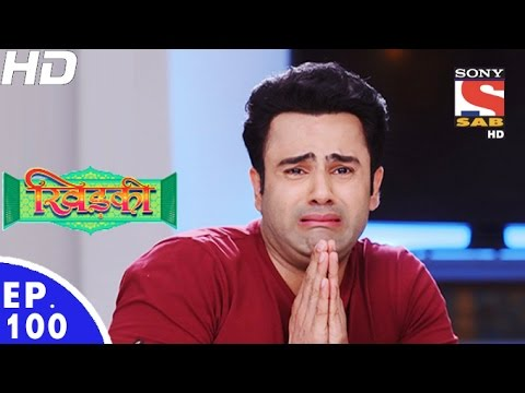 Khidki - खिड़की - Episode 100 - 14th November, 2016