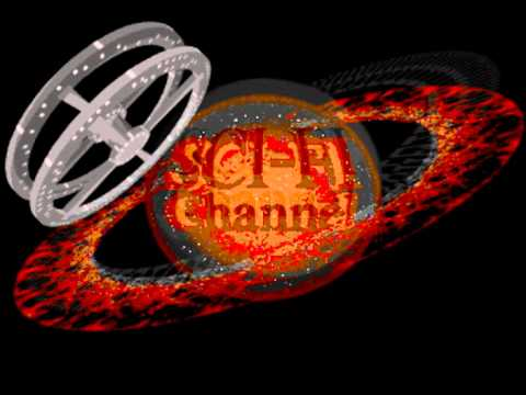 Sci-Fi Channel Logos meant for, 1991, ON-AIR! - YouTube