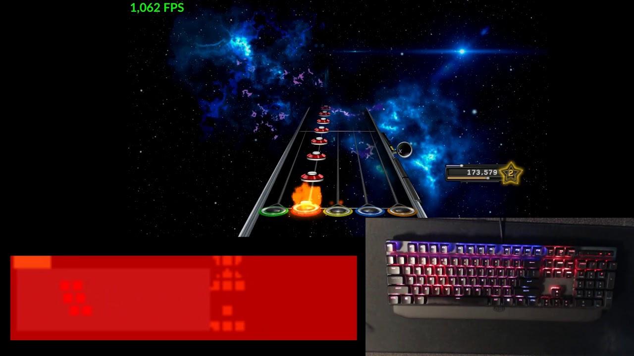 Aurora - Unified Keyboard RGB Lighting for Logitech, Razer