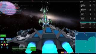 Roblox | Galaxy CRIMSON NIGHTMARE & MOPP VS CULTISTS & AQUA