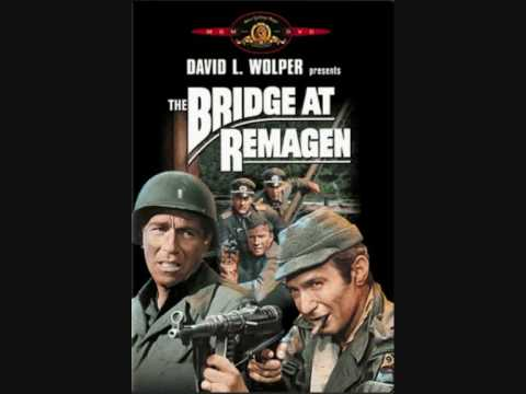 The Bridge at Remagen Theme