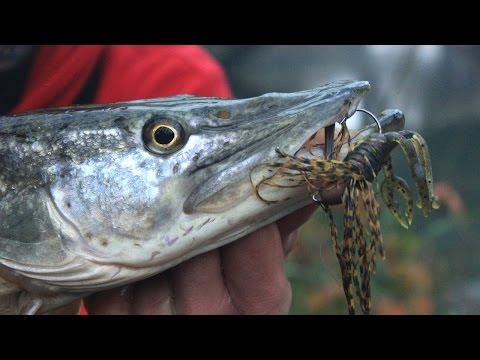 Fishing with Soft Plastic Craws/Crayfish Lures
