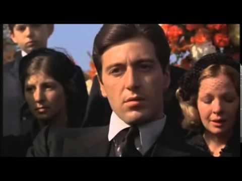The Godfather - Death of Vito Corleone