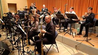 Halley's Revival Jazz Band at Glen Echo - Anything Goes - October 12, 2019