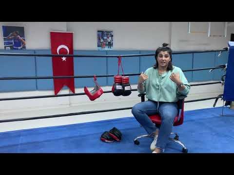 I am here, because I didn´t give up   Busenaz Sürmeneli   TEDxYildizTechnicalUni
