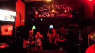 Chris Sacks Band