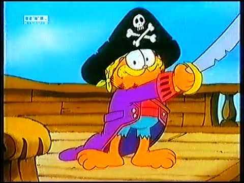 youtube filmek - Garfield és barátai Sztár vagyok