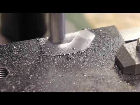 Testing Best Mini Metal Milling Machine