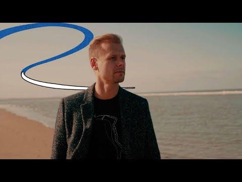 Armin van Buuren feat. James Newman - Slow Lane (Official Music Video)