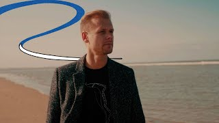 Armin van Buuren feat. James Newman - Slow Lane (Official Music Video)