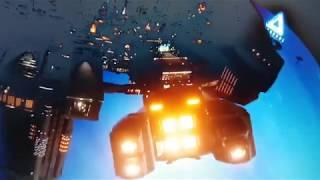 starfield gameplay leak