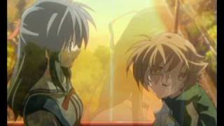 Clannad After Story AMV Trailer