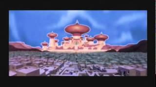 Ps1 game: Aladdin In Nasira's Revenge-The Final Battle