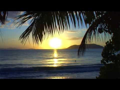 Myett's Beach Bar & Resort in Cane Garden Bay, Tortola, British Virgin Islands, Caribbean!