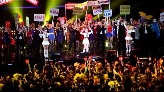 Серебро Мама-Люба на Big Love Show HQ