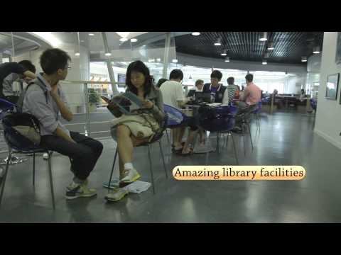 City University Of Hong Kong Promotion Video