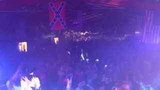 The River - FRIENDS IN LOW PLACES @ Kilmoon Barn Dance 2013