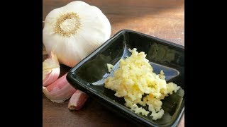 Why You Should Avoid Garlic Before Sleep  - Health protection
