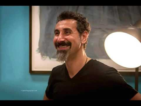 Serj Tankian talks about System of a Down and his symphonies (2016)