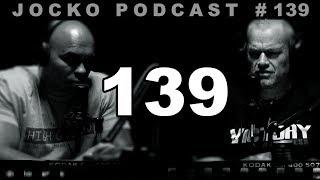 Jocko Podcast 139 w/ Echo Charles: In Darkest Times, Start Walking (Bataan Death March)