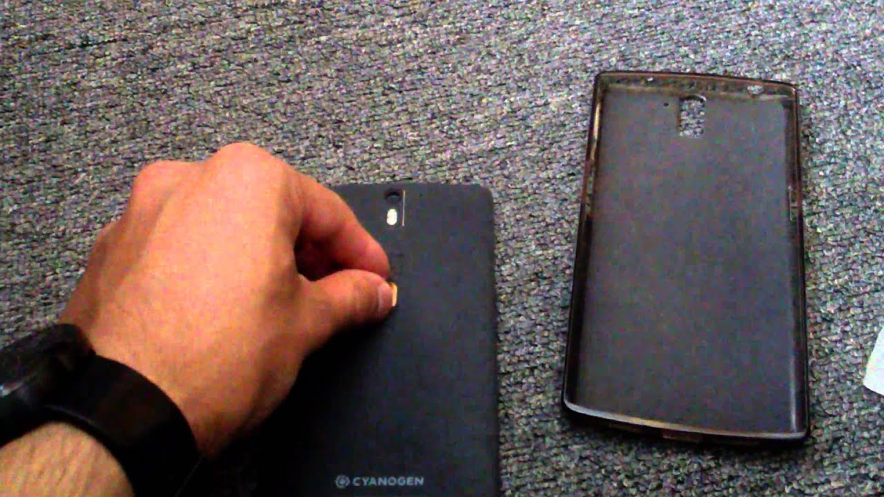 Nfc Hack Old Style Nokia Flashing Sticker On Any Smartphone Demo Shown Using Oneplus One