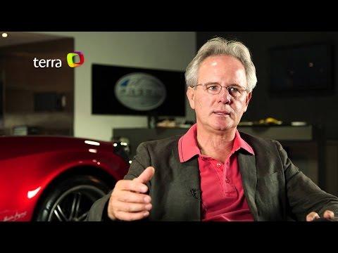 Entrevista a Horacio Pagani (Español)
