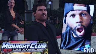 Midnight Club LA Ep11 - Game Ending