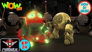 Vir presents RollBots | Episode 24 | Prophecies and Guestimates | Action | Cartoon for Children