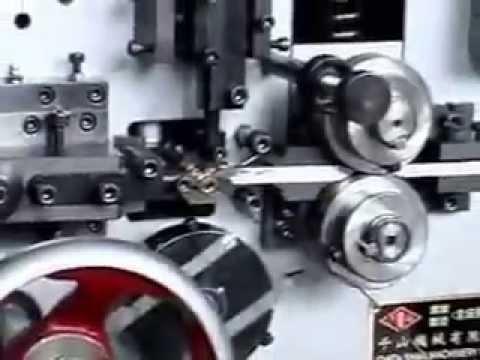máy làm khoen chìa khóa
