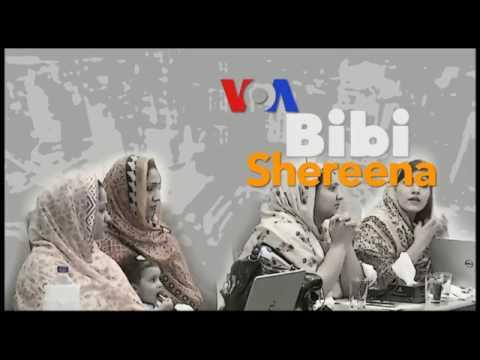 """VOA Deewa """"Bibi Shireena and Youth Studio"""" Shows."""