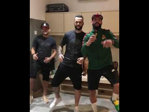 Ta Tum Tum Liridon,Paulo & Sandro 😂❤💪🔰