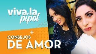 Botota Fox hizo reír con divertidos consejos amorosos para Pamela Díaz - Viva La Pipol