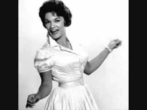 Lipstick On Your Collar  Connie Francis 1959