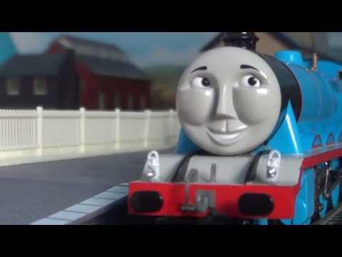 Gordon Goes Forgien & Other Stories