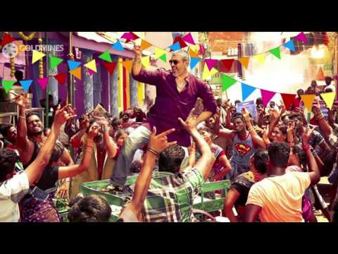 Vedalam 2016 Hindi Dubbed Official Motion...