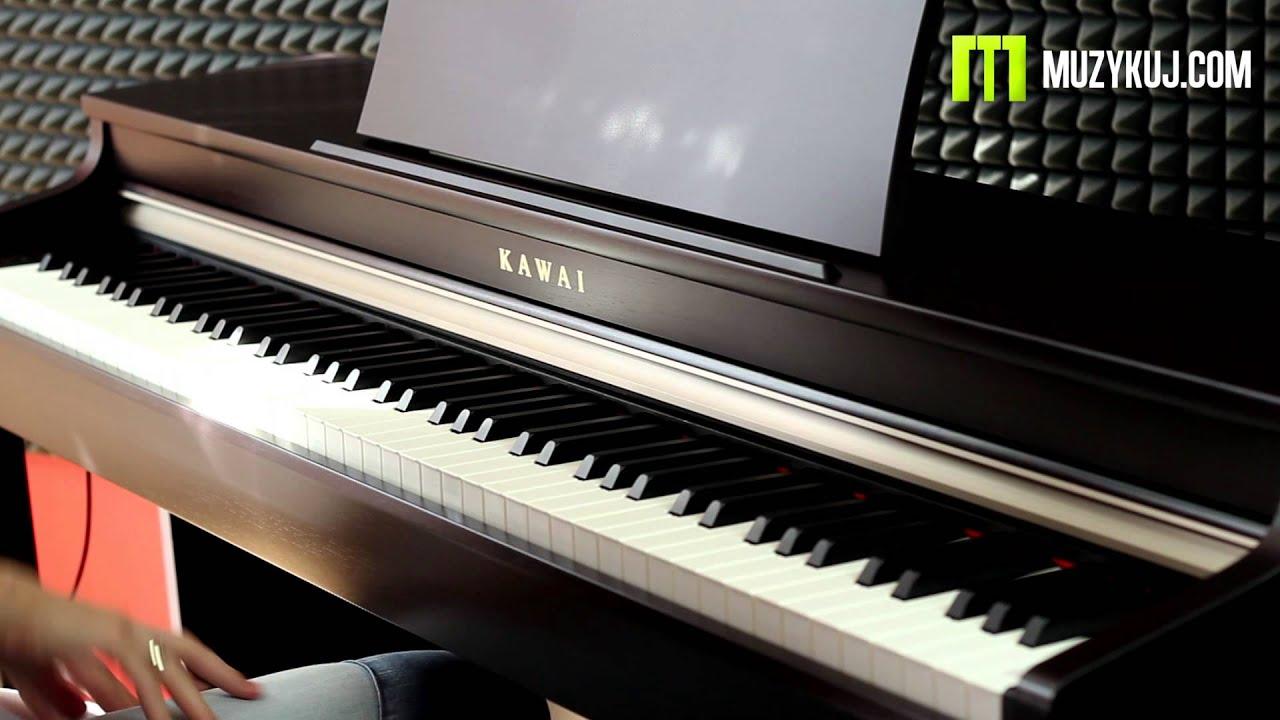 kawai cn 25 classical music youtube. Black Bedroom Furniture Sets. Home Design Ideas