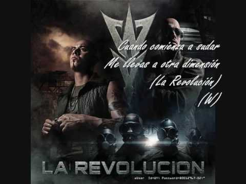 Emociones – Wisin & Yandel With Lyrics, Con Letra