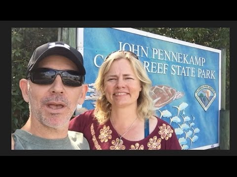 John Pennekamp Campground Review