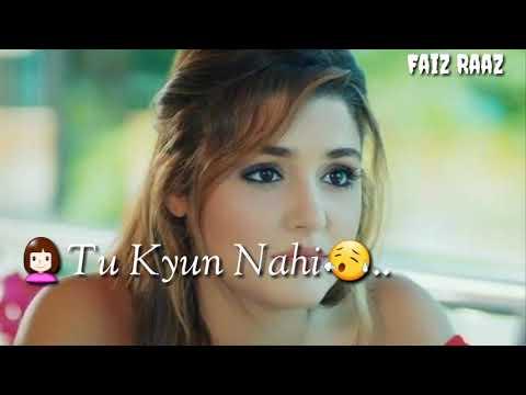 Tere nishaan yaadon mein hai (from raabta)